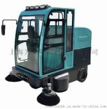 WY-2180驾驶型扫地机