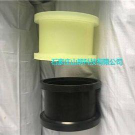 西安ZDY-3200S 全液压坑道钻机卡盘胶桶