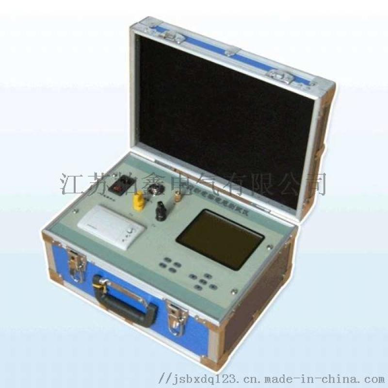 智慧電容電感測試儀/電力四級承裝修試全套設備租賃