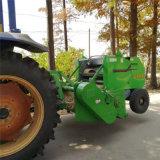 秸秆收割粉碎打捆机,牧草收集打捆机
