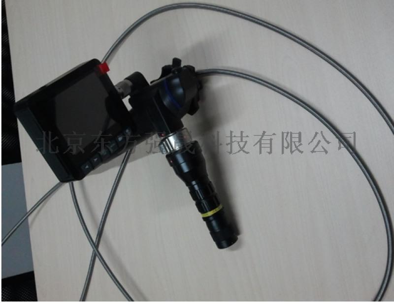 便携式四方向视频内窥镜,多功能内窥镜
