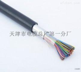 煤矿用阻燃信号软电缆MHYVR系列