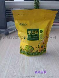 厂家直销食品塑料自立袋