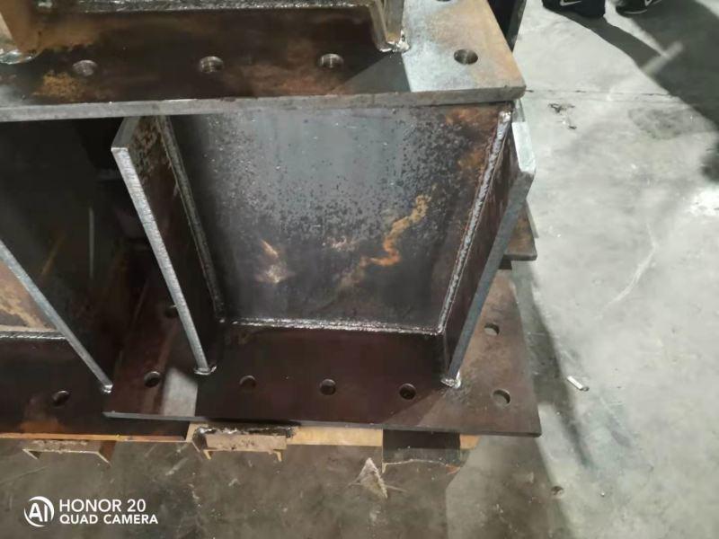 浙江防落樑擋塊生產廠家圖紙加工