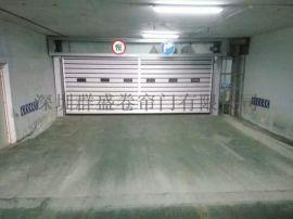 淄博市 水泥厂房涡轮硬质快速门生产安装服务周到