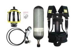 自吸式正压空气呼吸器15591059401