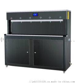 黑钛晶不锈钢超滤电加热商用饮水设备