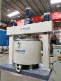 供應吉林5000升強力分散機 瓷磚美縫劑生產設備