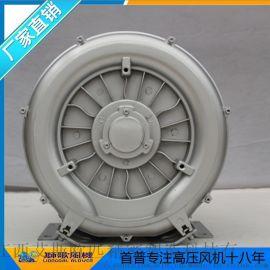 高压风机1.3KW三相高压风机