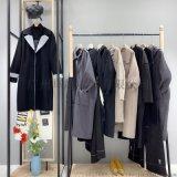原創女裝【黑馬藍】19冬折扣女裝品牌專櫃撤櫃貨源