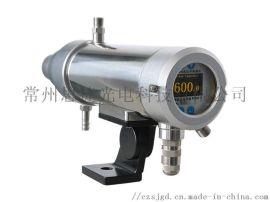 宽量程高精度红外测温仪/红外高温计