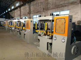 玻璃纖維製品生產線柏浚機械提供解決方案BJ-34