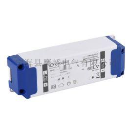 供应可控硅调光 **系列 18W恒流LED驱动电源