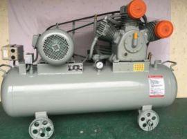 【厂家促销】100公斤高压空压机