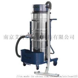 3600W大功率工业吸尘器厂家手推式工业吸尘机