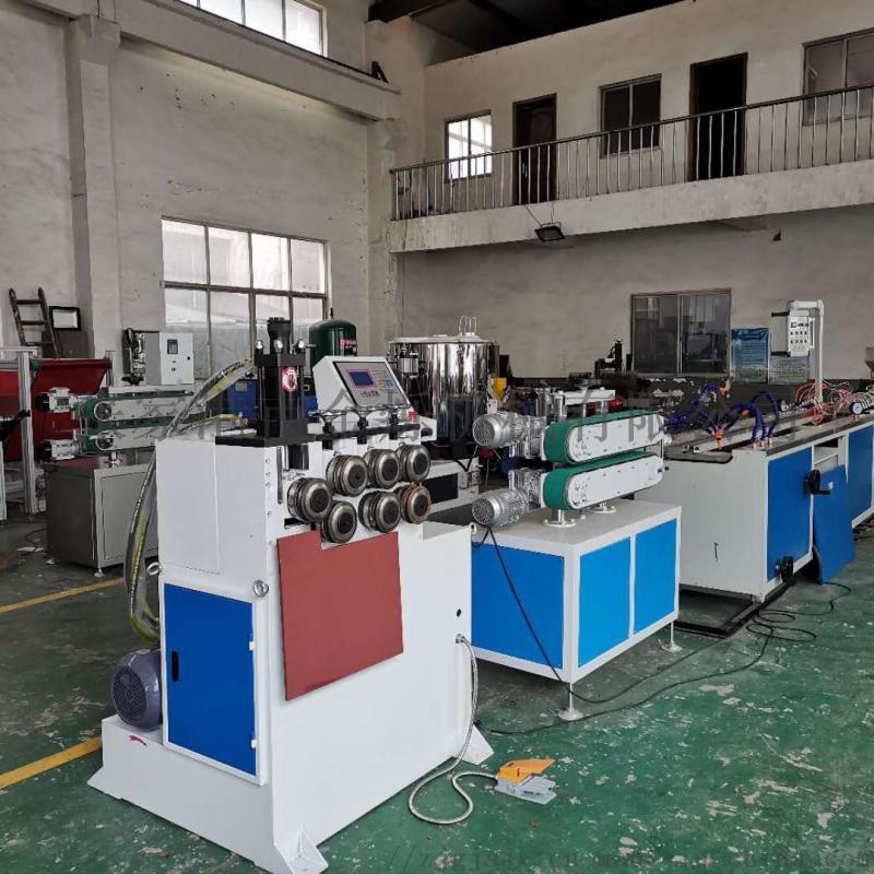 pe管材生产线  pp管材生产线 pvc管材生产线