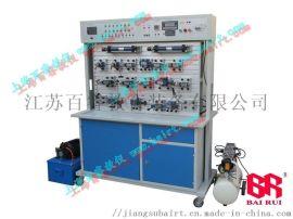 14.工业液压气动(二合一)综合实验台