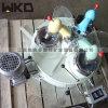 三頭研磨機 小型瑪瑙研磨機 XPM120*3研磨機