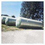 10立方玻璃鋼化糞池 霈凱化糞池 旱廁工程沉澱池