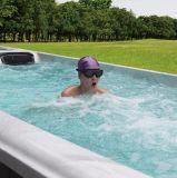 雲南恆溫泳池浴缸-智慧獨立泳池-移動式健身泳池