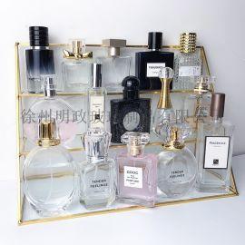 **香水分装瓶玻璃空瓶喷雾50ml化妆品30毫升