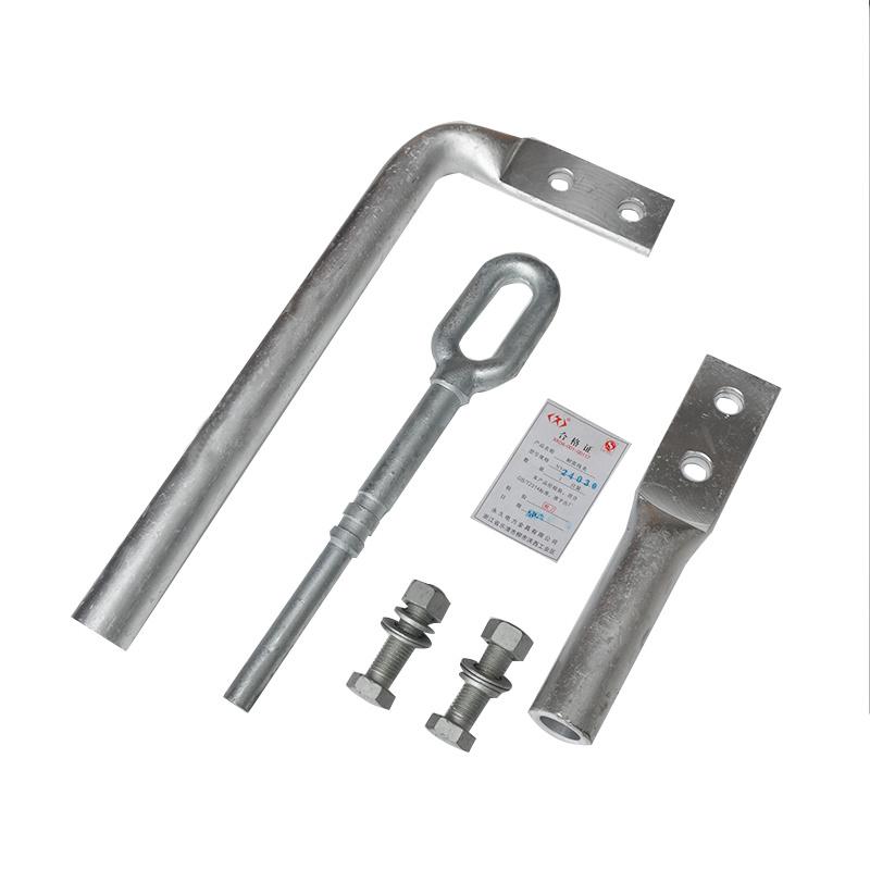 液压型耐张线夹NY-185/30 钢锚引流板用