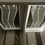 江西吊頂吸音鋁蜂窩板 漳州線型防火鋁蜂窩板