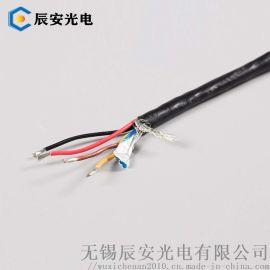 电气设备UL2517多芯环保PVC护套线