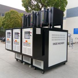 环保节能模温机,环保电加热导热油炉
