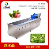 果蔬漂烫流水线 蔬菜漂烫机