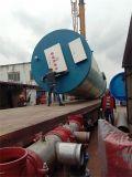 工艺优点玻璃钢一体化污水提升泵站