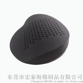 高回弹发泡海绵 PU海绵包装材料制品