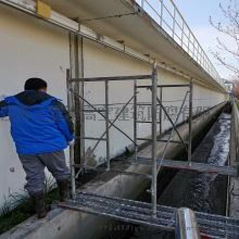 潮州地下通道伸縮縫堵漏 地下管廊堵漏公司