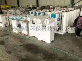重庆厂家定制农村饮用水消毒设备 二氧化氯发生器