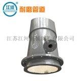 複合管,耐磨陶瓷複合管的應用,江河