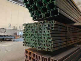 JIS G进口日标槽钢槽钢-日标槽钢米重表