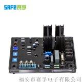 200KW发电机稳压板TC05A电压调节器