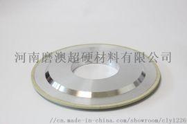 圆柱形陶瓷金刚石砂轮