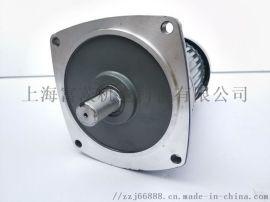 GH28-1500W士元1.5KW卧式刹车减速马达