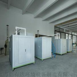 餐厨垃圾生物处理设备 快速安装使用,运行成本低廉