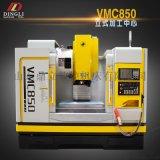 立式加工中心VMC850cnc臺灣三軸滾柱導軌