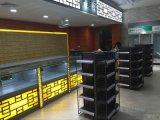 精品便利店 超市促销货架 四面展示货架 商超货架