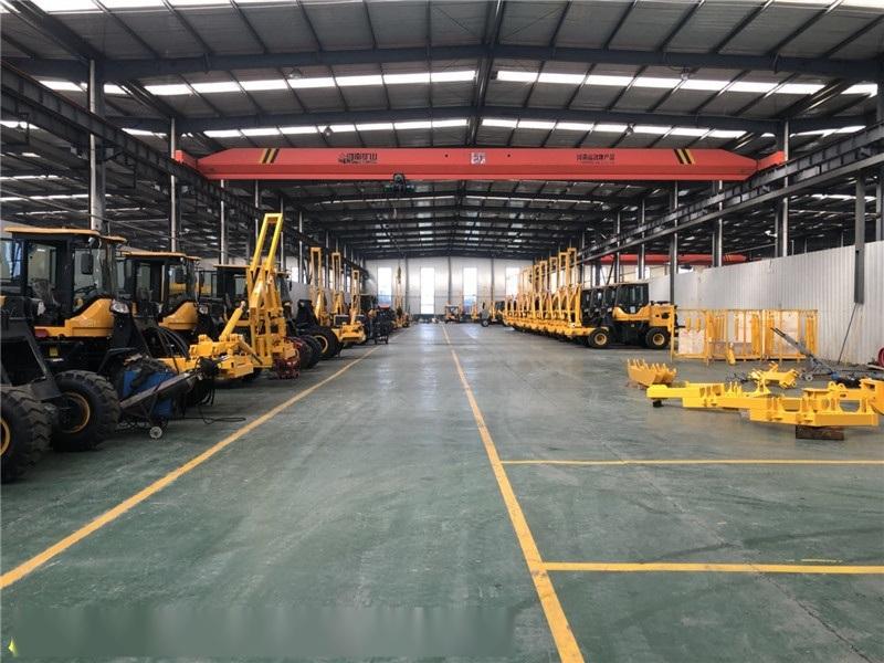 云南护栏立柱打桩机生产厂家