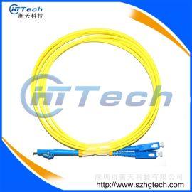 深圳光纤跳线厂家-出口外贸专用