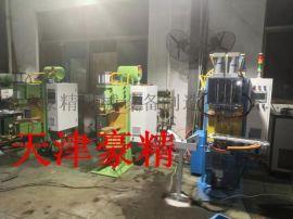 上海中频点焊机哪家好?豪精点焊机厂家