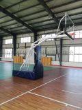 标准篮球架的种类有哪些