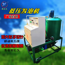 聚氨酯发泡机 聚氨酯浇注机 低压
