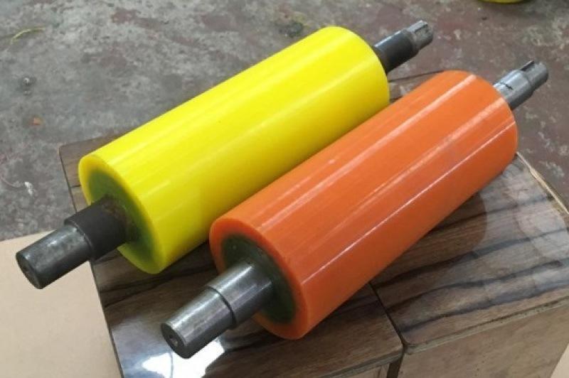 胶辊类聚氨酯弹性体材料