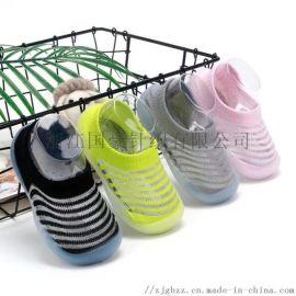 厂家直销2019新款防滑耐磨儿童专用地板袜