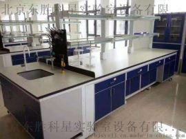 全钢实验台 通风柜厂家  北京实验室改造设计